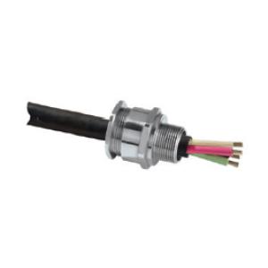 Кабельные вводы для всех типов неармированных кабелей и кабелей с армированием проволочной оплеткой Серия A2F