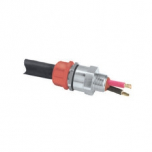 Кабельный ввод для всех типов неармированных кабелей и кабелей с  армированием проволочной оплеткой с барьерной герметизацией компаундом Серия PXSS2K