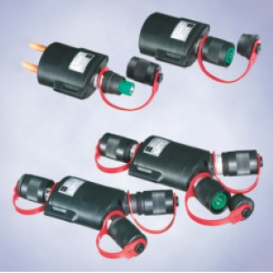 Y адаптер miniCLIX, серии 8592 и 8593