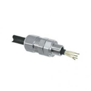 Кабельный ввод для всех типов армированных кабелей  (SWA, оплетка, лента) (сталь и алюминий) Серия TE1FU