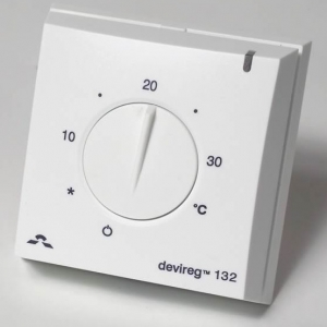 Регулятор температуры DEVIregTM130/132
