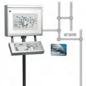 Системы KVM Серия IT-600 - Безопасный участок (не Ex)