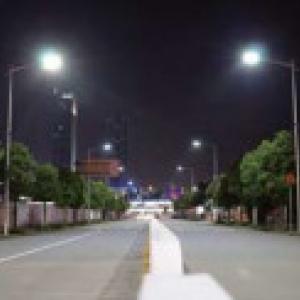 Светодиодные уличные светильники серии GLD350