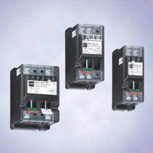 Устройства защитного  отключения с расцепителем  тока перегрузки, FI/LS серия 8562
