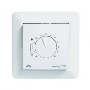 Регулятор температуры DEVIregTM528/530/531/532