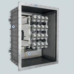 Иновационные взрывозащищенные шкафы Ex d с улучшенной монтажной вместительностью