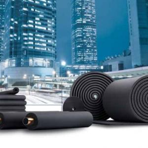 Преимущества теплоизоляции Kaiflex - европейской защиты для украинских трубопроводов и резервуаров