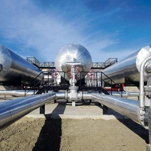 Применение систем кабельного электрообогрева в нефтегазовой промышленности