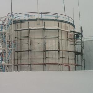 Что такое системы кабельного обогрева резервуаров?