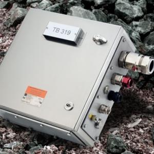 Универсальный корпус Ex e, толщина стенки 3 мм, пружинные контакты EMC