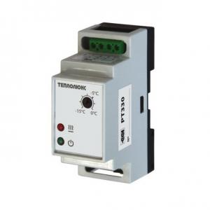Регулятор температуры РТ-330+ ДТ (TST05-4.0)