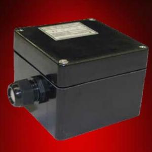 Распределительная коробка для взрывоопасных зон Тип  ELAK-Ex-3