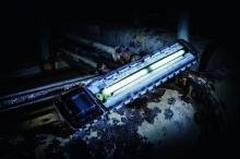 Взрывозащищенные аварийные светильники со светодиодами