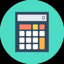 калькулятор для расчета теплопотерь с трубопровода