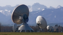 Системы обогрева антенн